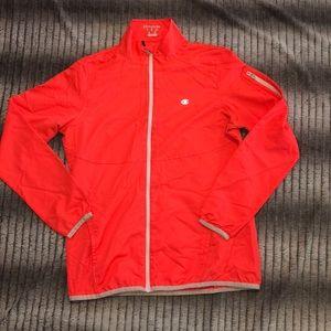 Champion Size Small Windbreaker Jacket